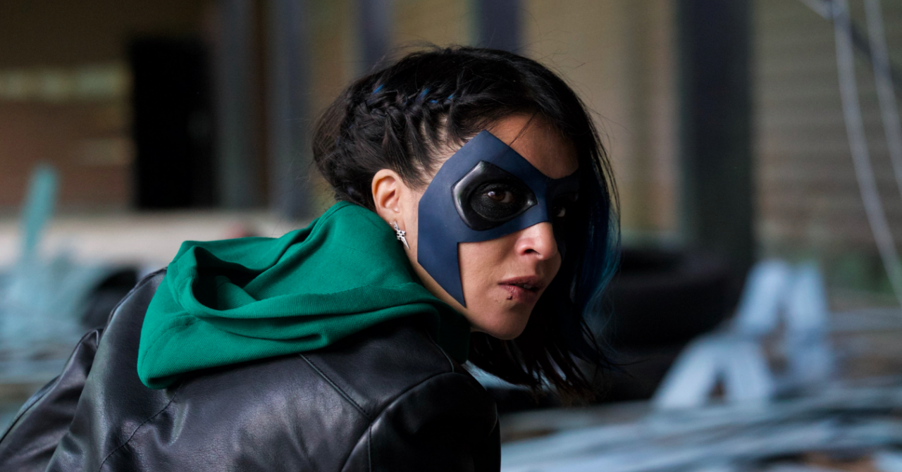 Read more about the article How I became a superhero on Netflix: an ambitious but unfinished move [critique]