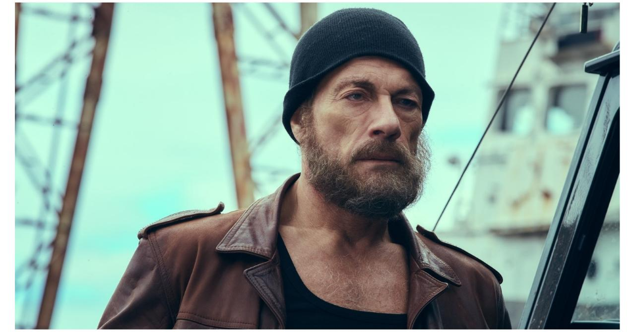 Read more about the article The Last Mercenary on Netflix: a JCVD Festival! [critique]