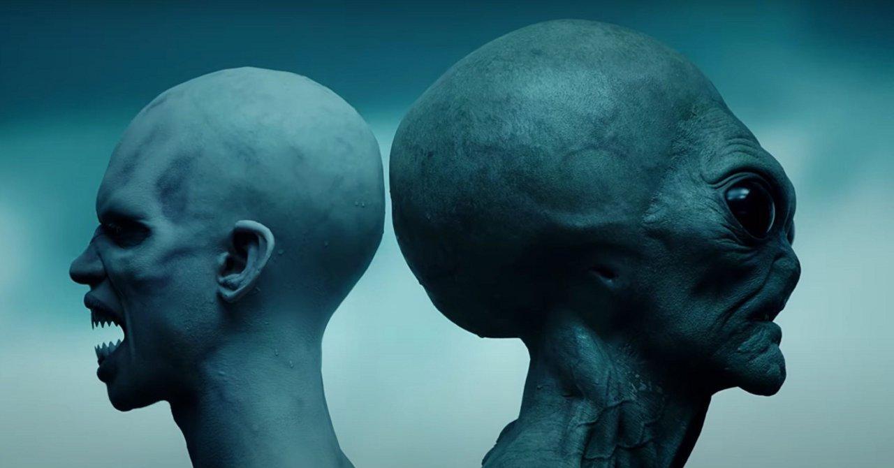 American Horror Story : des Aliens et des monstres pour le premier trailer de la saison 10
