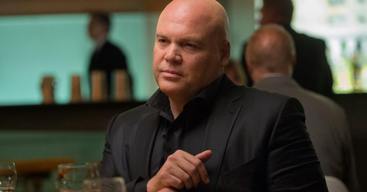 """Vincent d'Onofrio de retour en """"Caïd"""" dans Hawkeye ?"""