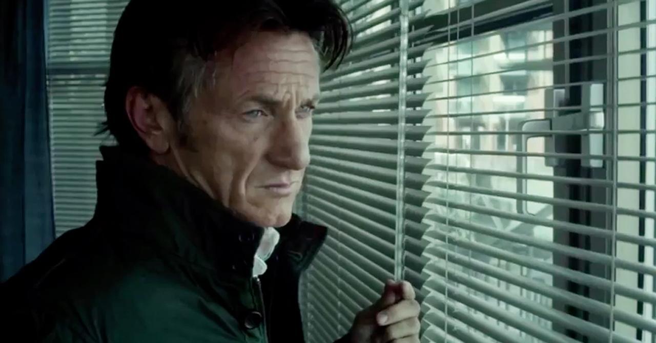 Sean Penn refuse de reprendre le tournage de sa série tant que l'équipe ne sera pas vaccinée
