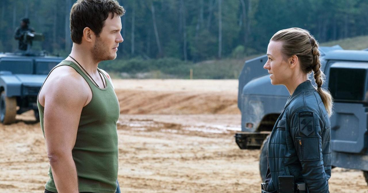 Read more about the article The Tomorrow War: an effective blockbuster but agreed with Chris Pratt [critique]