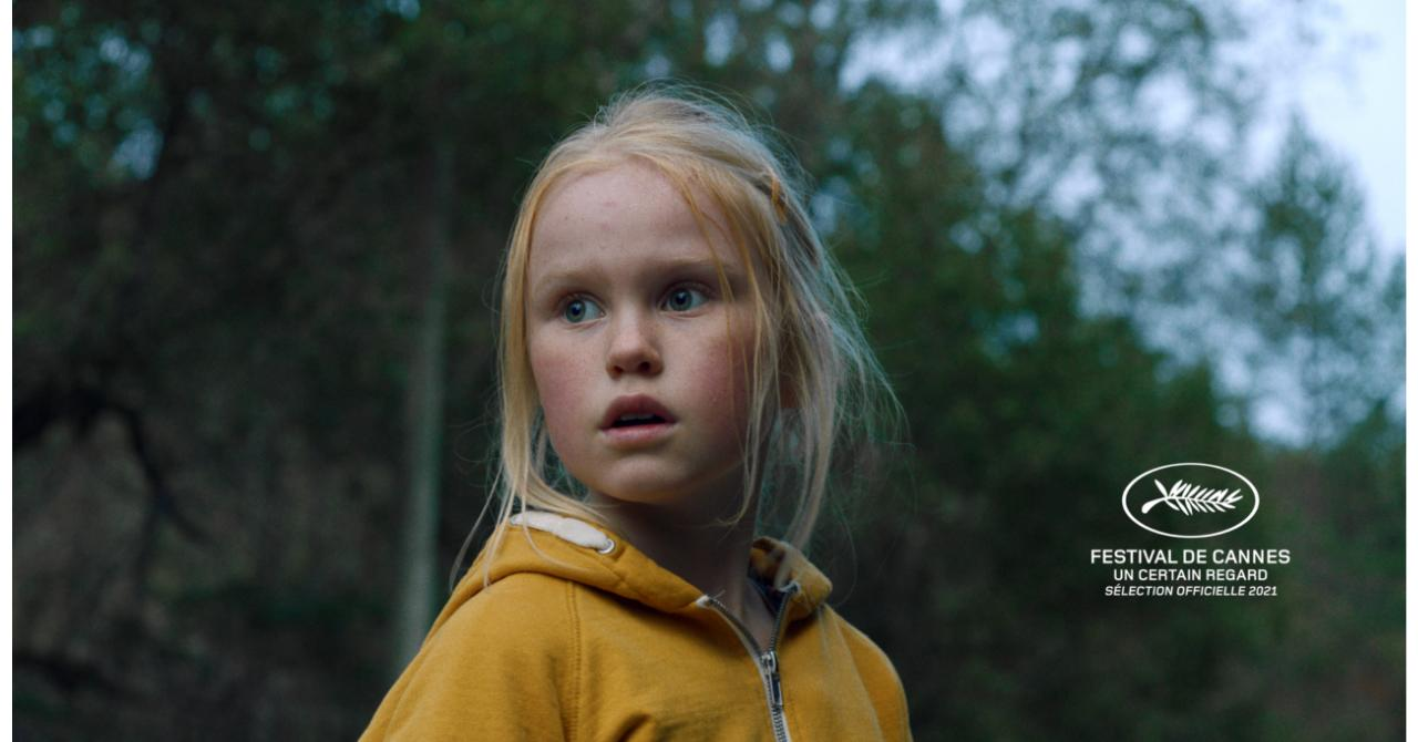 Read more about the article Cannes 2021: The Innocents, a psychic slap [critique]