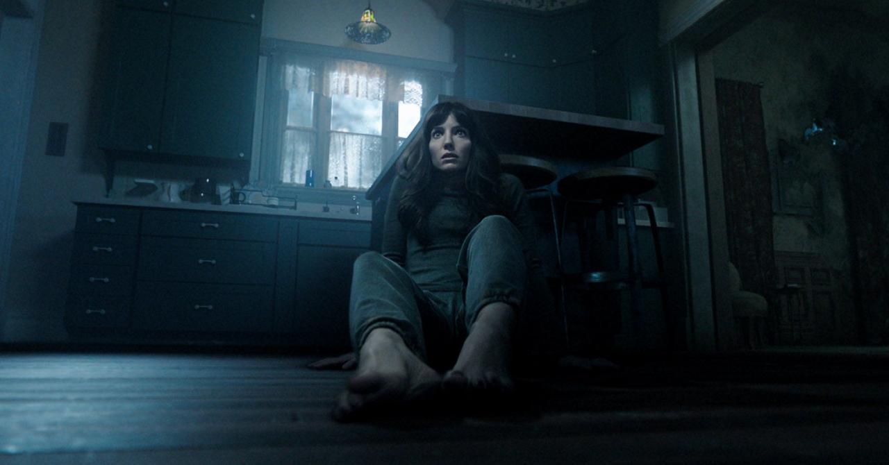 Malignant : la bande-annonce terrifiante du nouveau film d'horreur de James Wan
