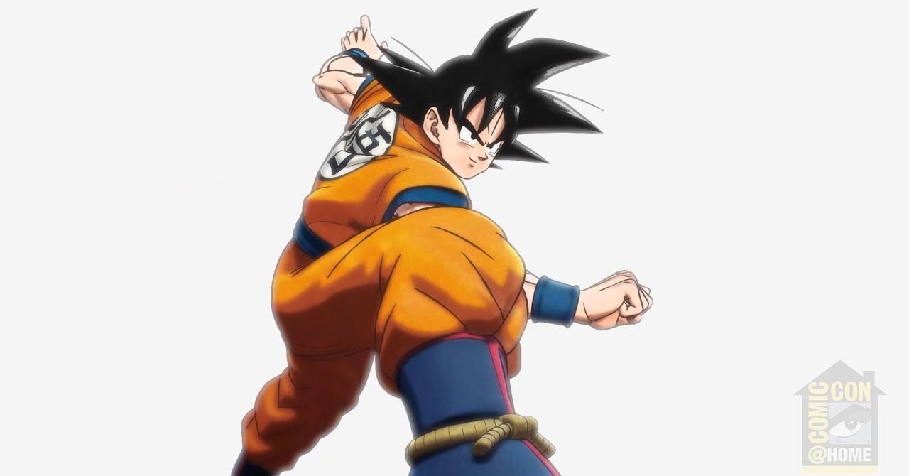 Dragon Ball Super 2 : une date et un titre pour le nouveau film