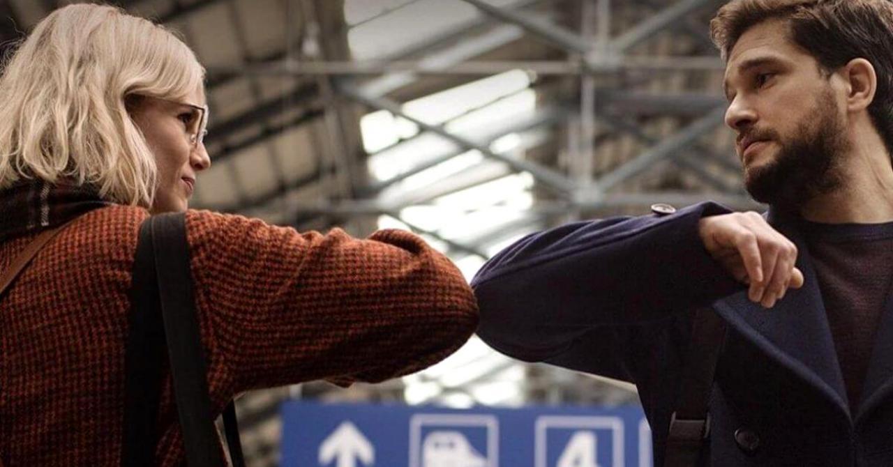 Modern Love : Kit Harington et Anna Paquin dans la bande-annonce de la saison 2
