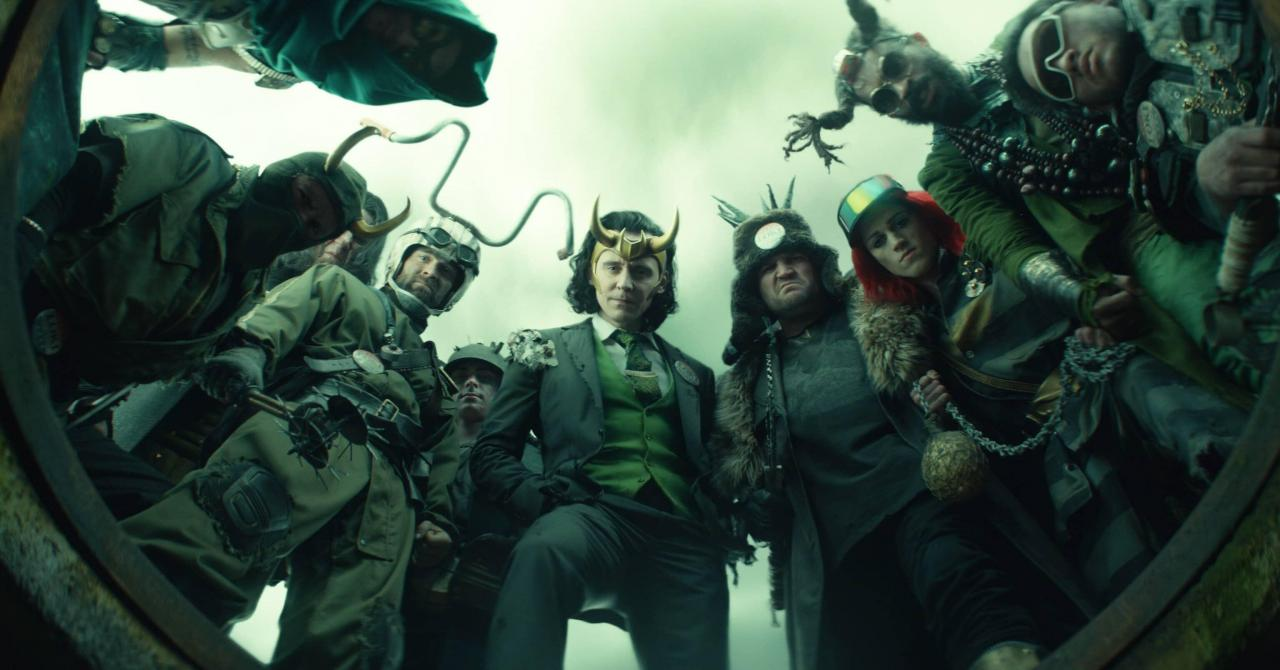 Read more about the article Loki: the five major moments to remember from episode 5 [récap]