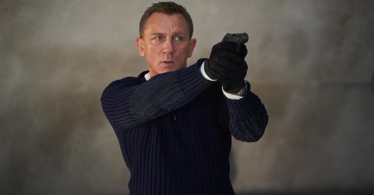 Daniel Craig raconte la difficile réalisation de Quantum of Solace