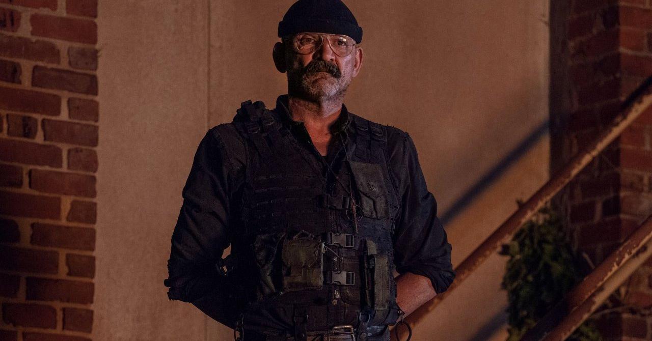 The Walking Dead, saison 11 : quel genre de psychopathe est Pope ?