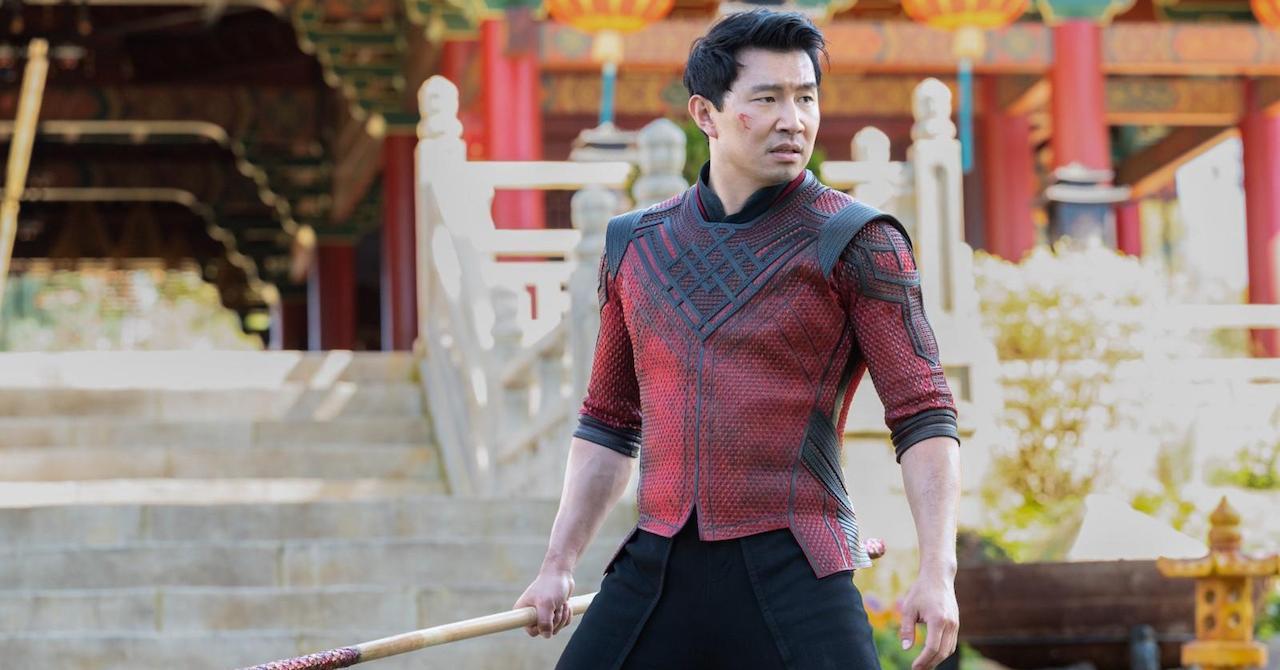 Shang-Chi : un film d'action décomplexé qui remplit sa mission [critique]