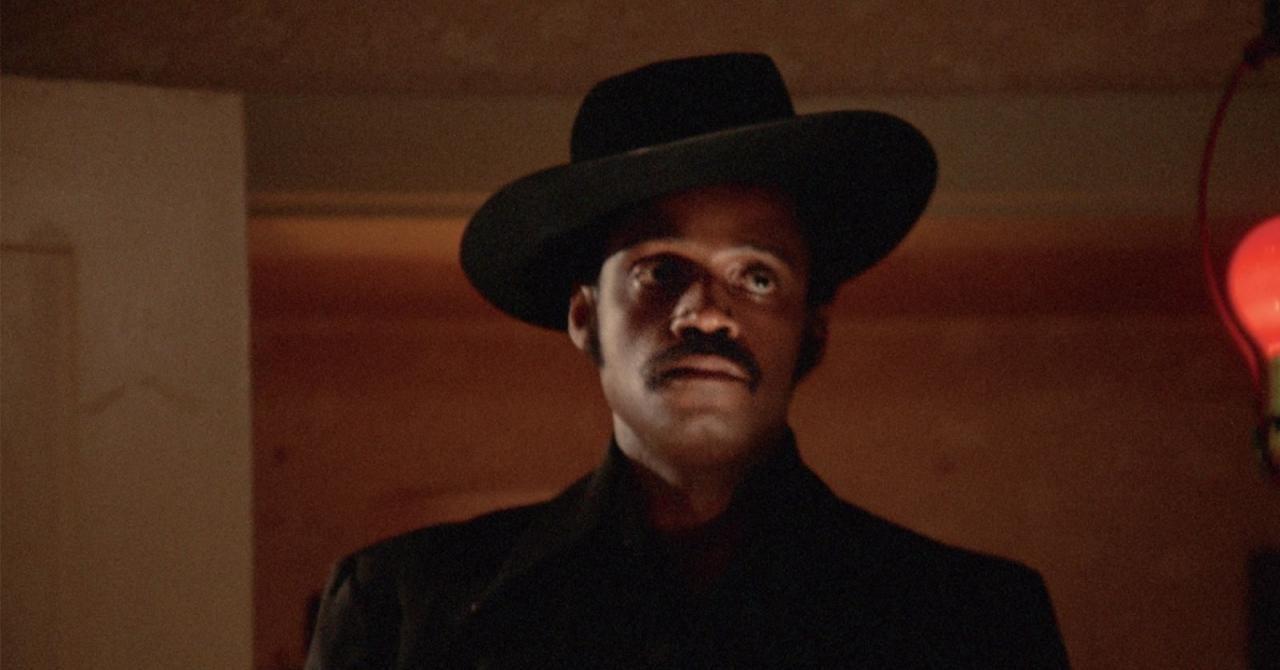Melvin Peebles, le parrain du cinéma afro-américain, s'est éteint