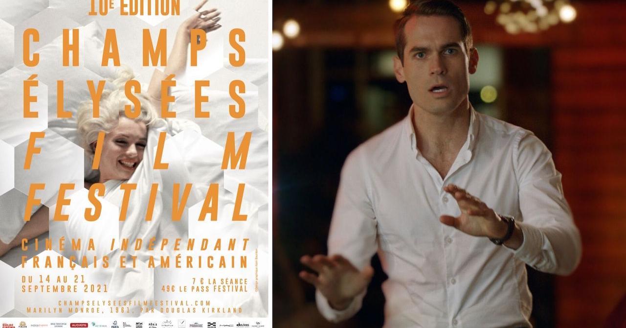 Le Champs-Elysées Film Festival lance sa dixième édition