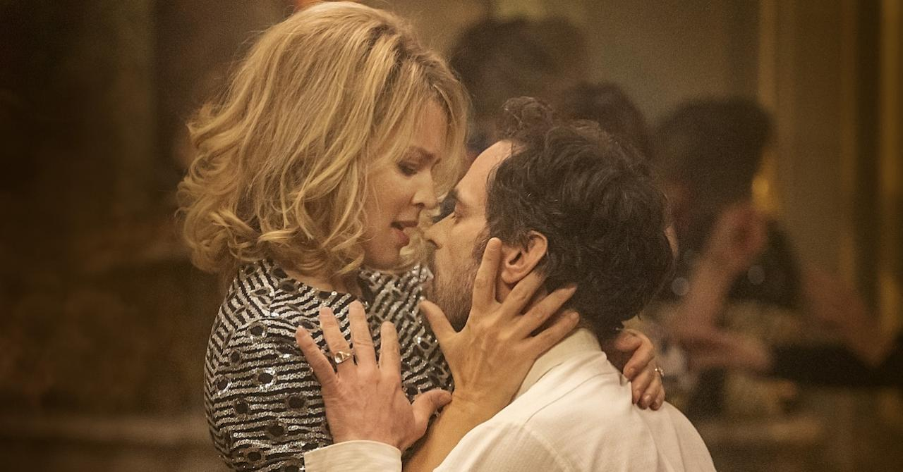 Read more about the article While waiting for Bojangles: Virginie Efira and Romain Duris love each other madly [bande-annonce]