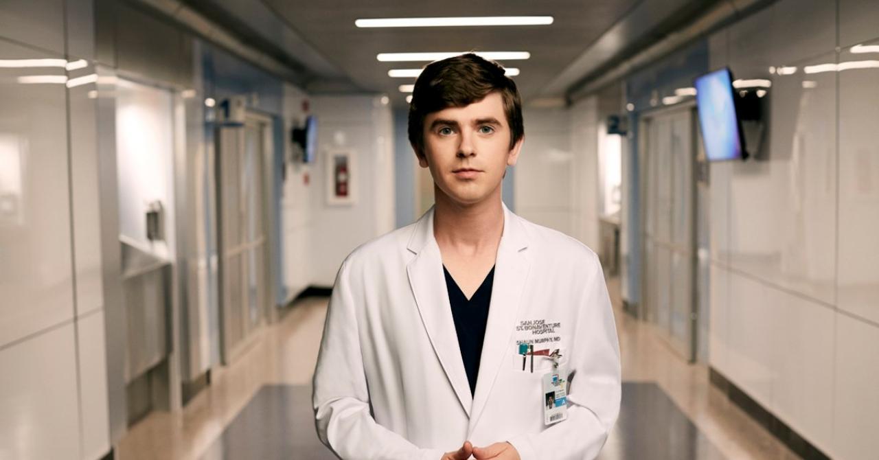 Good Doctor : la bande-annonce événement de la saison 5