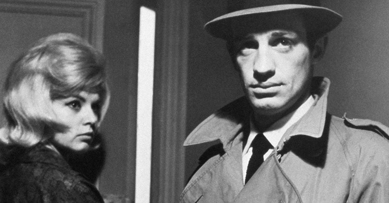 Retour sur Le Doulos, Jean-Paul Belmondo au sommet de sa carrière