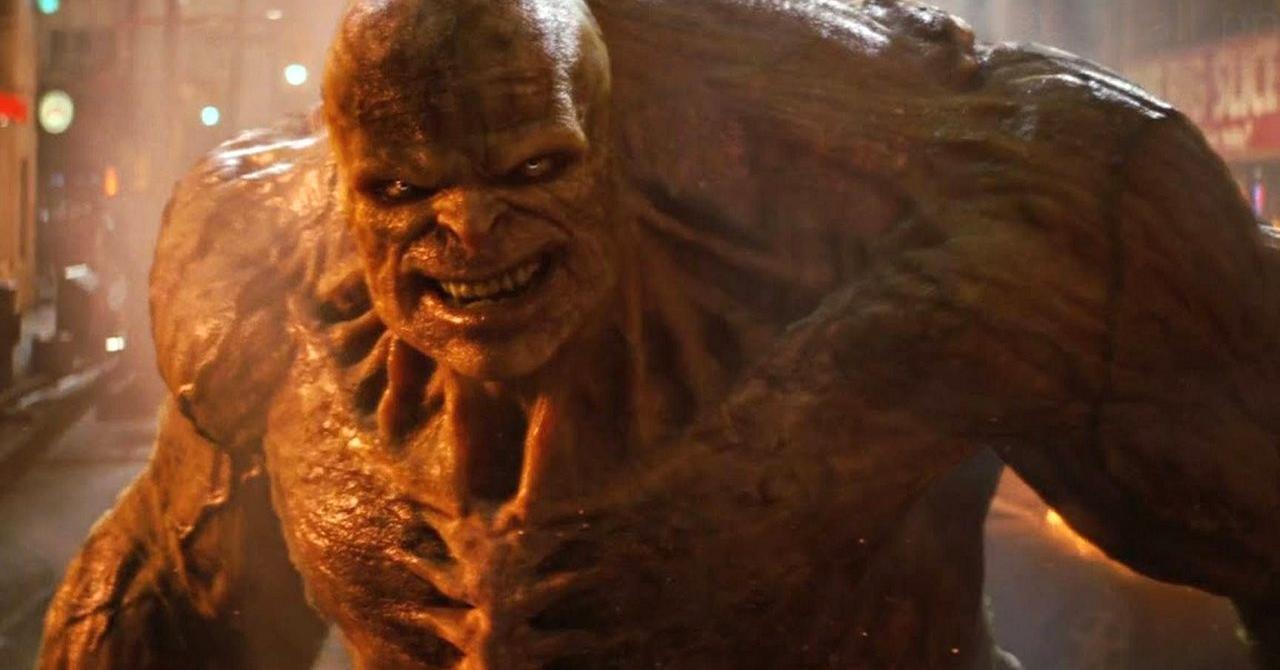 Tim Roth parle de son retour chez Marvel dans She-Hulk