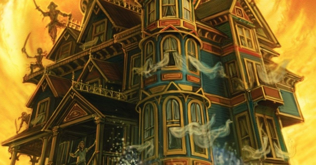 Chris Columbus va adapter sa Maison des Secrets en série Disney