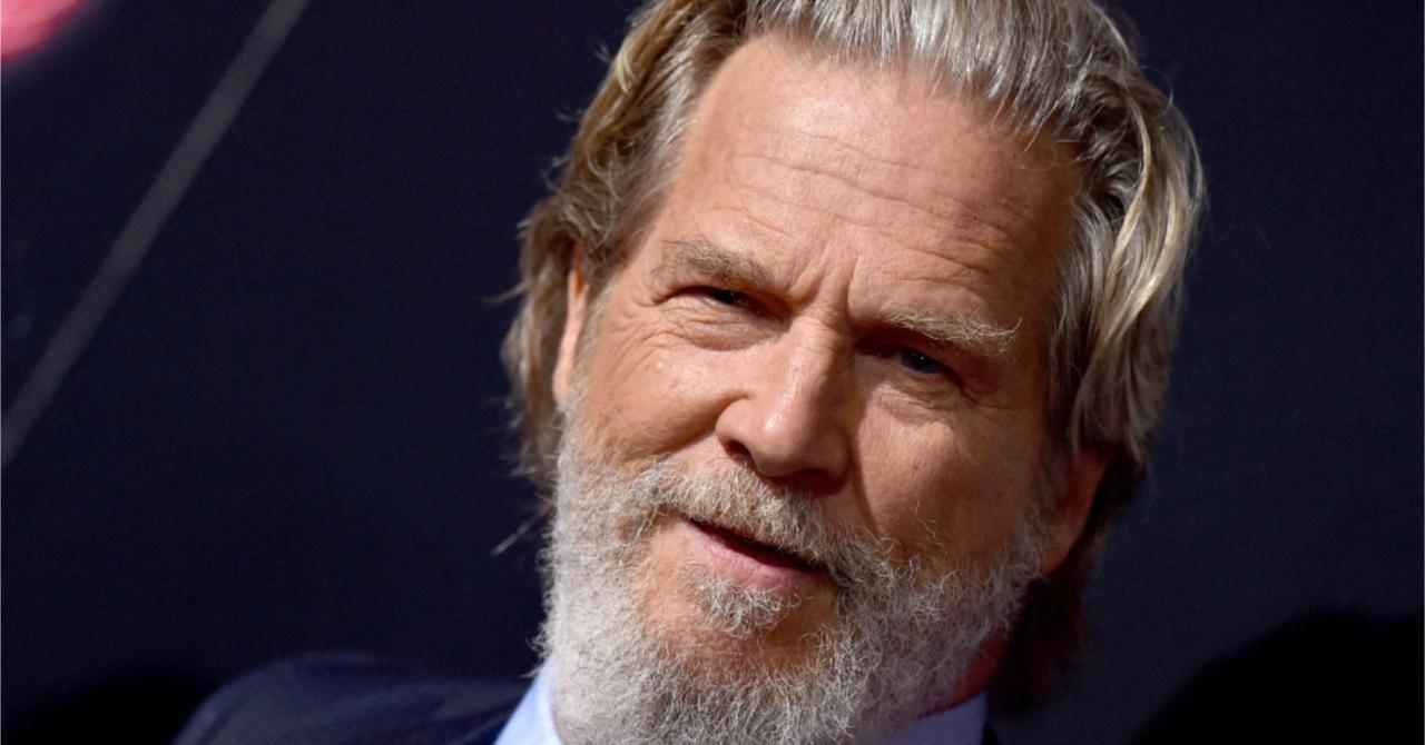 Jeff Bridges annonce que son cancer est en rémission