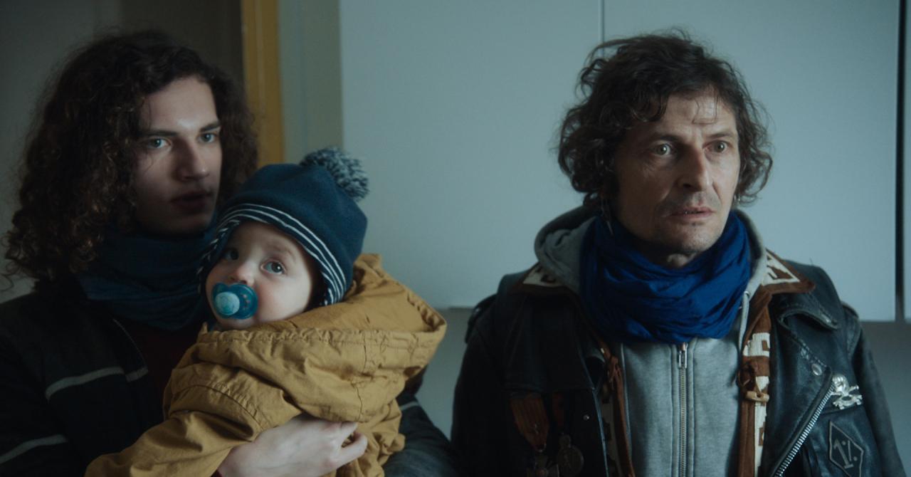 Les Héroïques : la bande-annonce poignante avec François Créton et Clotilde Courau