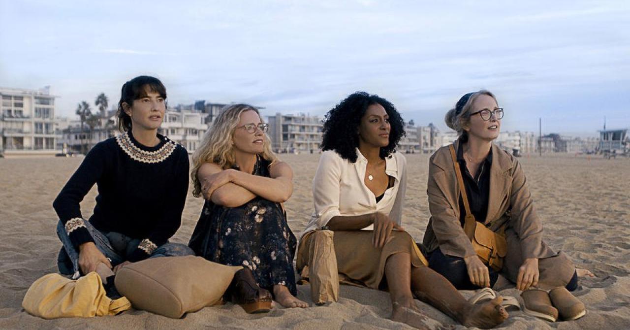 On the Verge, première série réussie pour Julie Delpy (critique)
