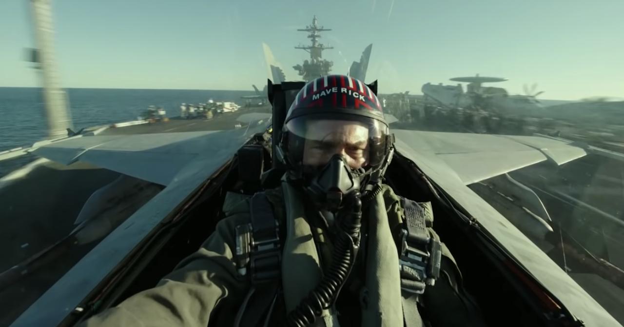 Top Gun 2 repoussé à 2022, Mission Impossible 7 également décalé
