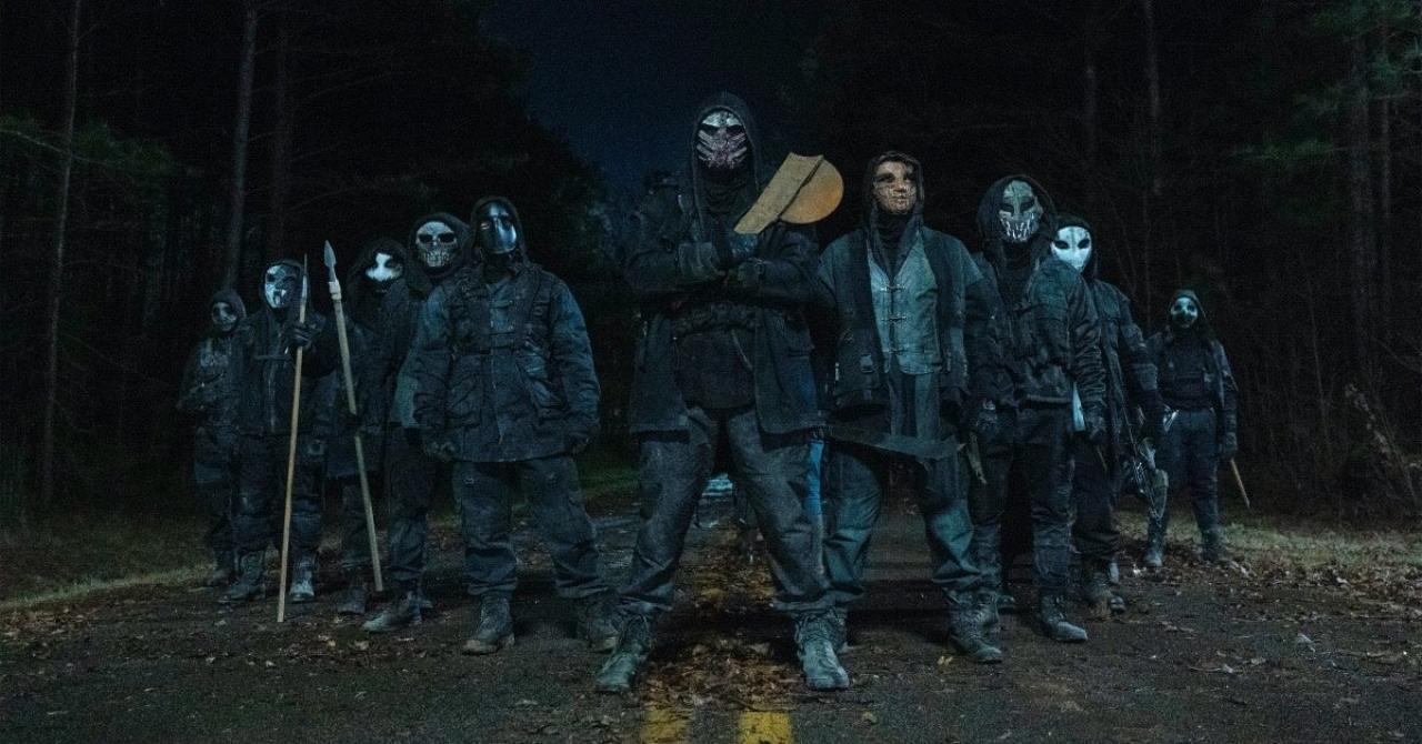 Qui est Pope, le leader des Reapers dans la saison 11 de Walking Dead ?