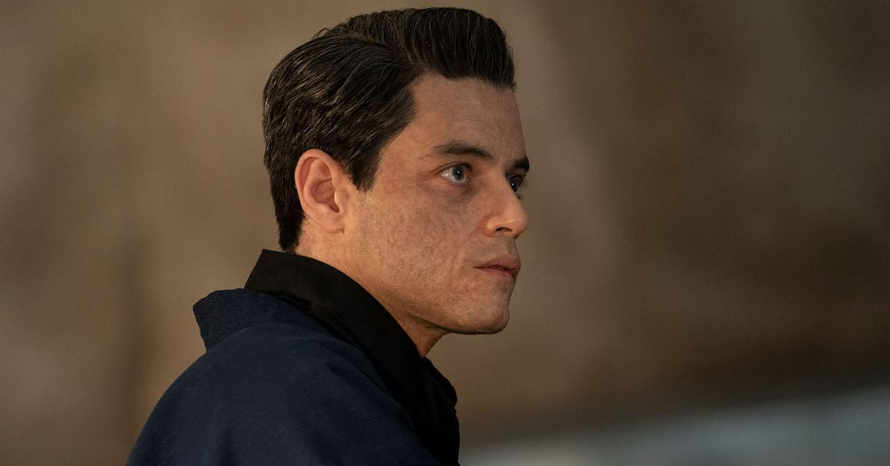 """Read more about the article Rami Malek: """"Who would refuse to play the villain in a James Bond?"""" [interview]"""