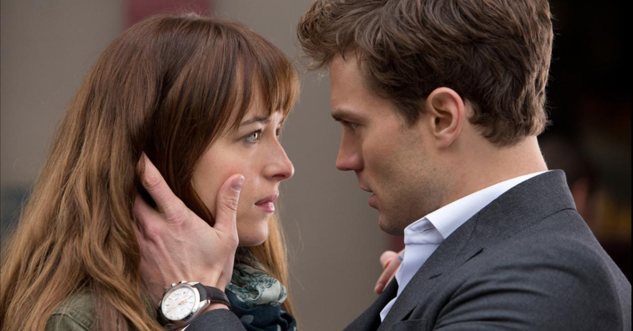 Read more about the article Fifty Shades of Gray: less ass but less stupid than the book [critique]