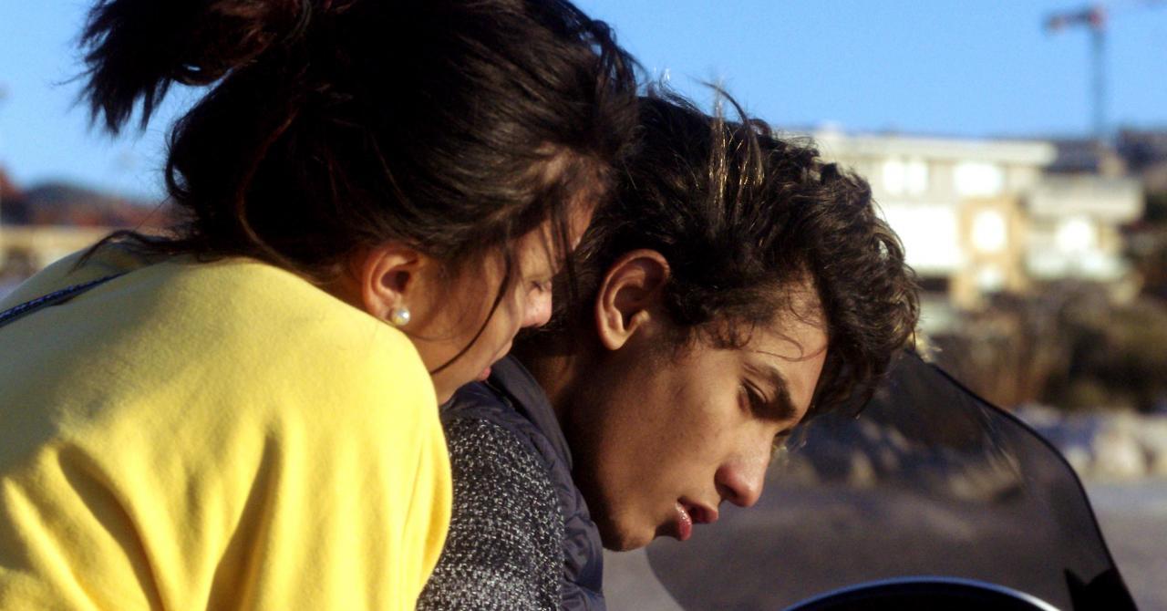 Read more about the article Scheherazade: Gangsta love [Critique]