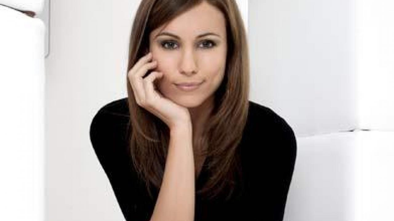 Mari-Ange Ramirez