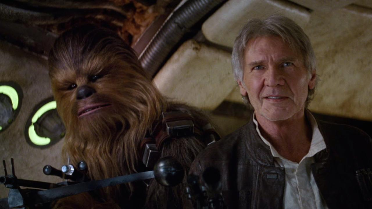 star wars episode vii le reveil de la force jeunesse