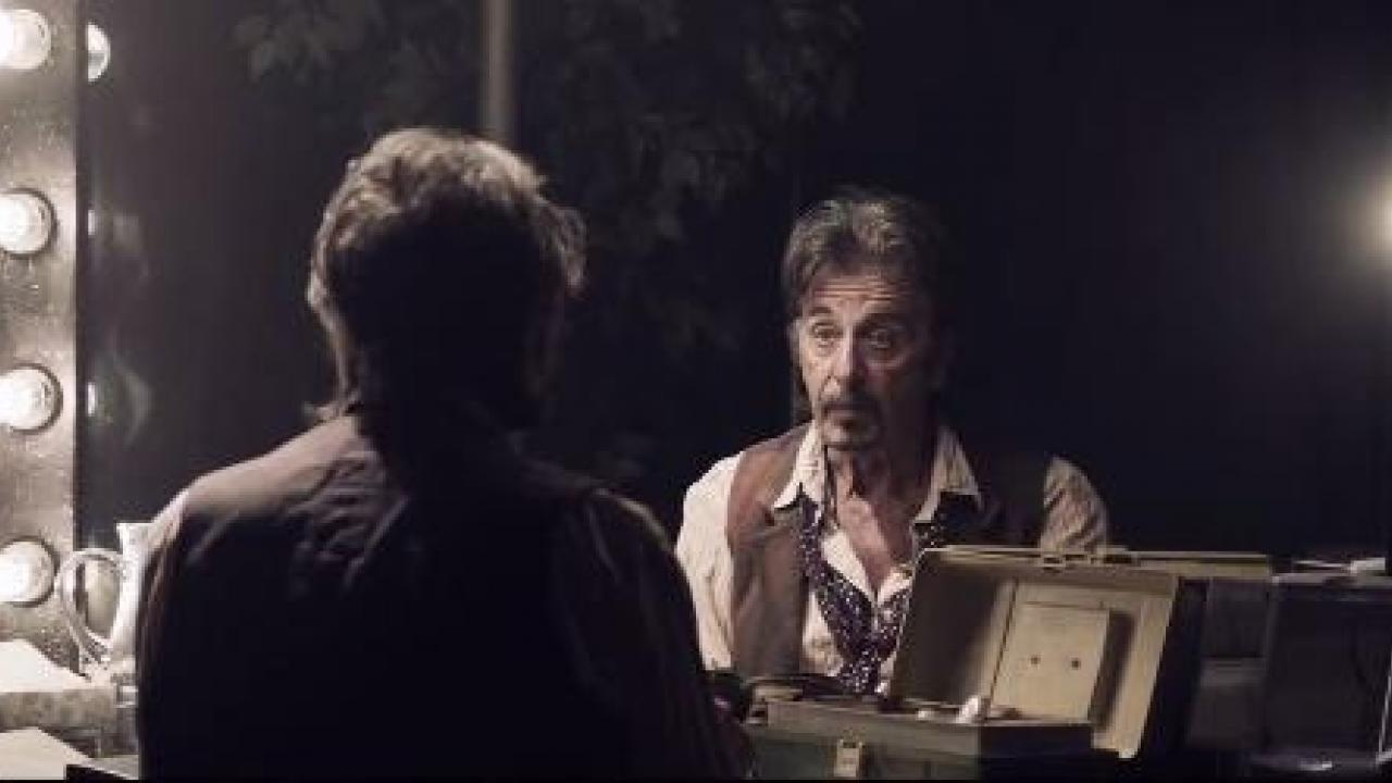 Al Pacino est bien en pourparlers avec Marvel pour un film de super-héros
