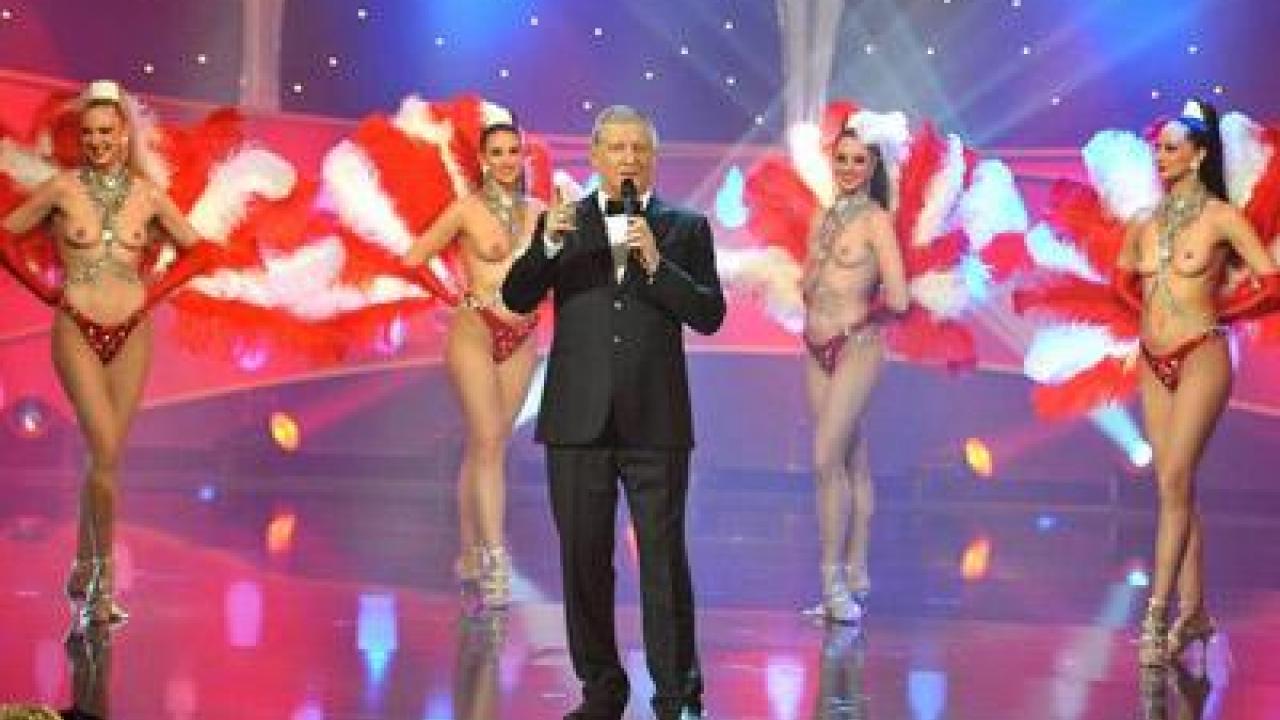 Audiences Tv Tf1 Largement Battue Par Le Plus Grand Cabaret Du