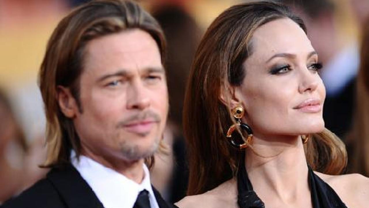 Brad Pitt Offre La Montre La Plus Chere Du Monde A Angelina Jolie