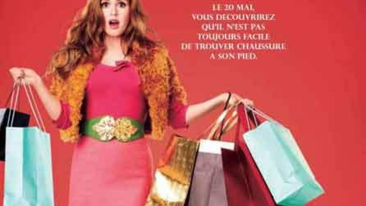 confession dune accro du shopping vostfr
