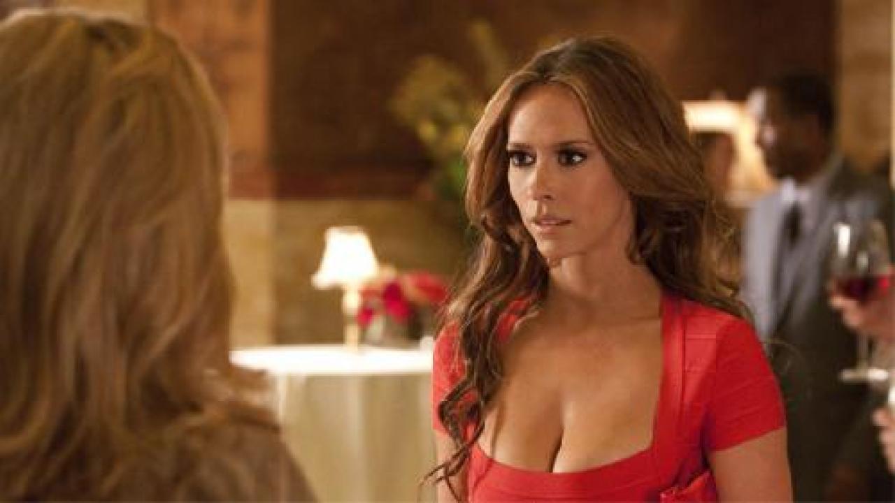 Consider, Jennifer love hewitt s tits rather good
