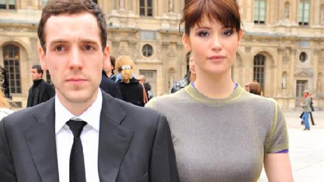 Gemma Arterton La James Bond Girl Est Désormais Une Femme Mariée