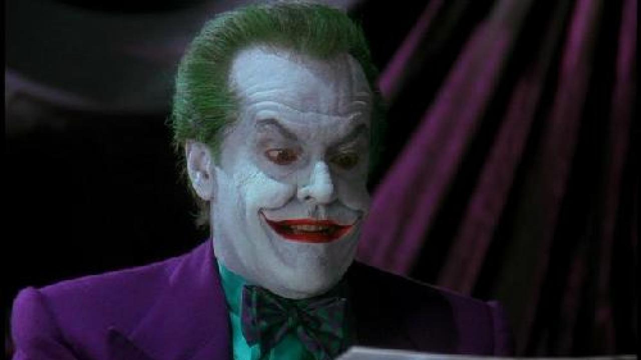 Jared Leto en Joker : ... Anthony Hopkins