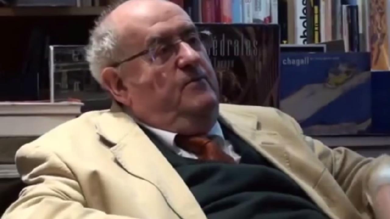 Jean Gruault : le scénariste de Truffaut, Resnais et Godard, est ...