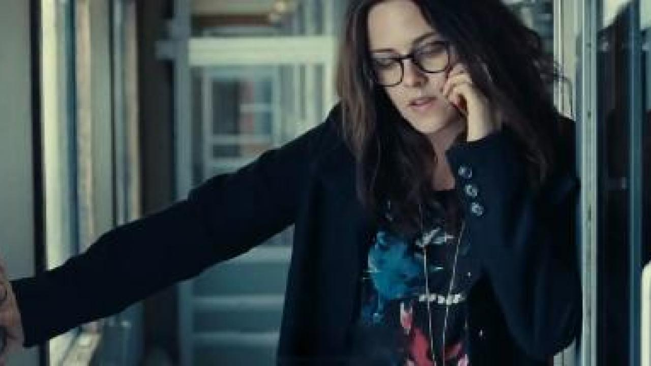 Kristen Stewart rejoint le casting du prochain Ang Lee