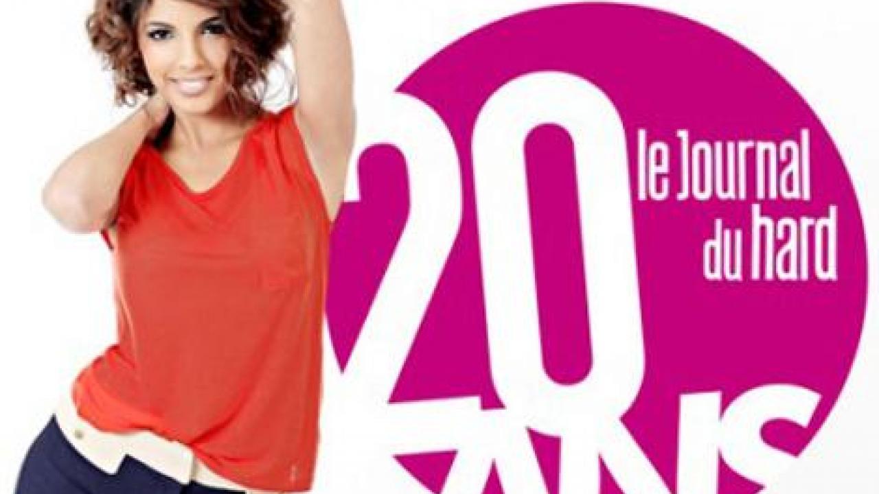 Le journal du hard : lémission très hot de Canal+ fête