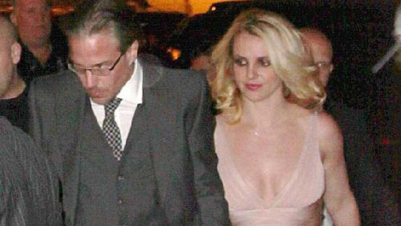 Le troisième mariage de Britney Spears  bonne ou mauvaise