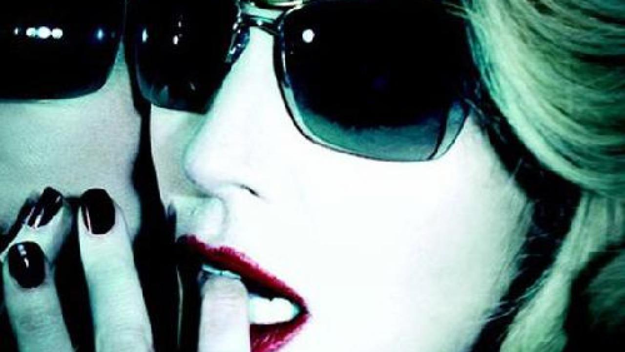 conception adroite en présentant beau Madonna : la businesswoman se lance sur le marché des ...