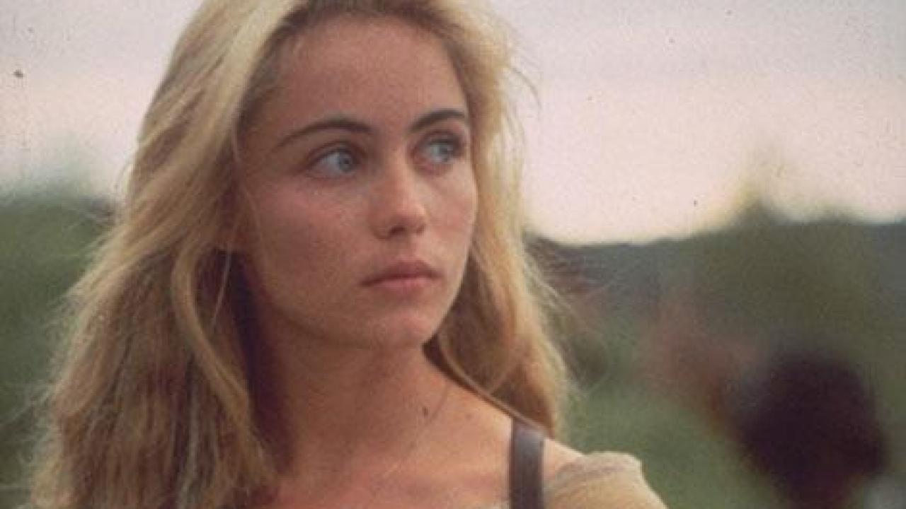 Manon des Sources : lumineuse Emmanuelle Béart | Premiere.fr