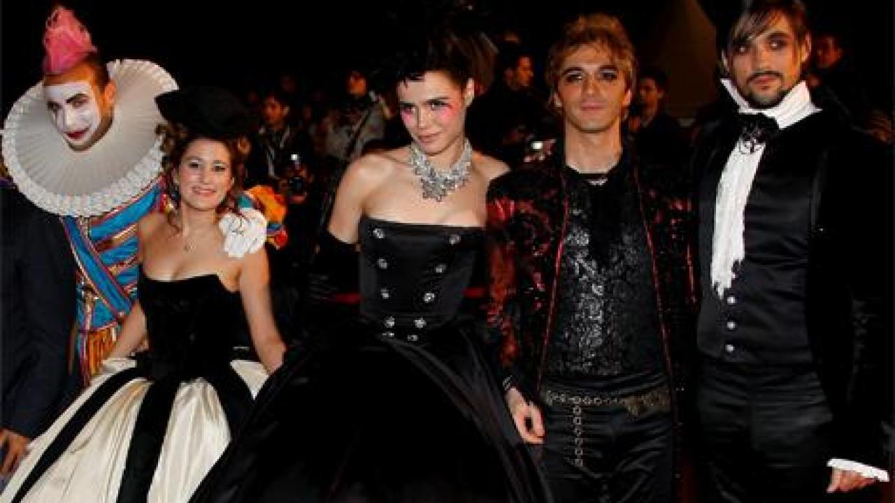 Mozart, l'opéra rock : Direct Star lève le voile sur le spectacle musical  de l'année !