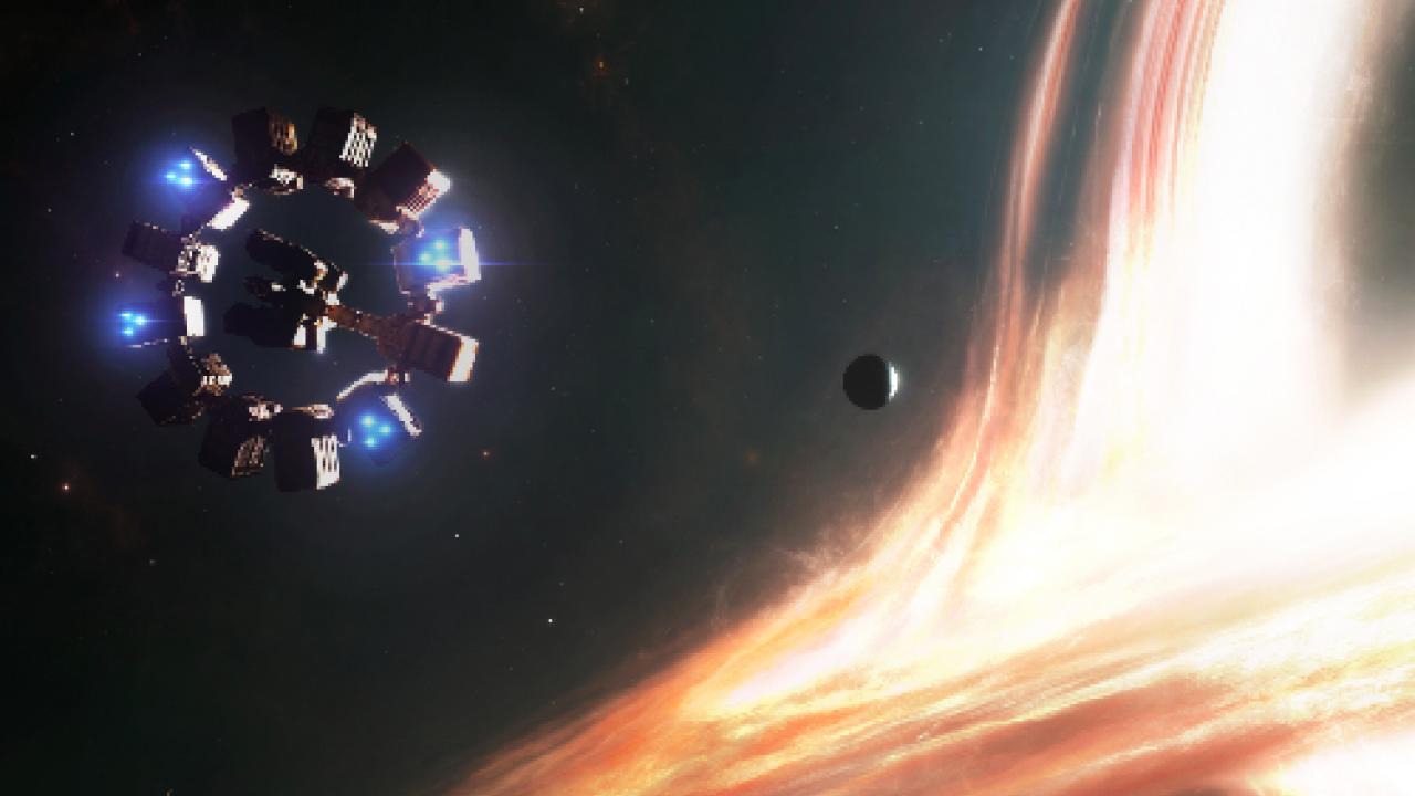 Oscars 2015 Interstellar Remporte L Oscar Des Meilleurs