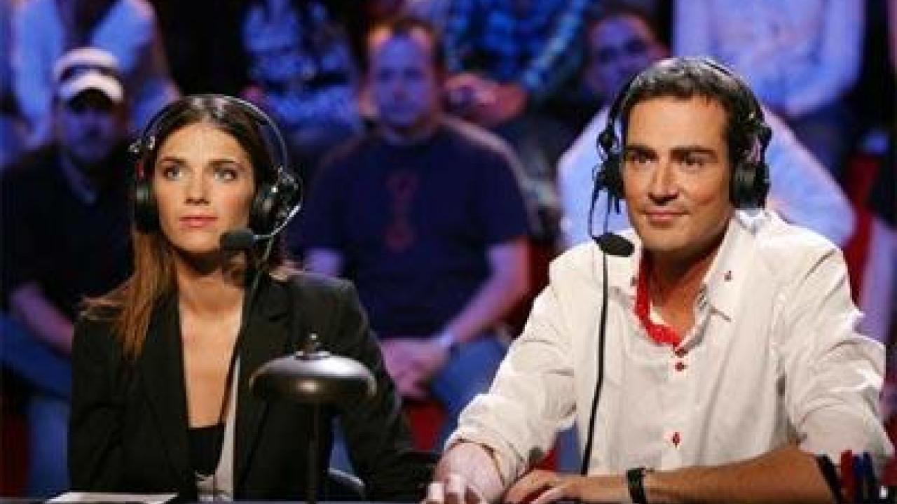 Poker le Duel : La 2e saison débutera le 9 décembre 2009 ! | Premiere.fr