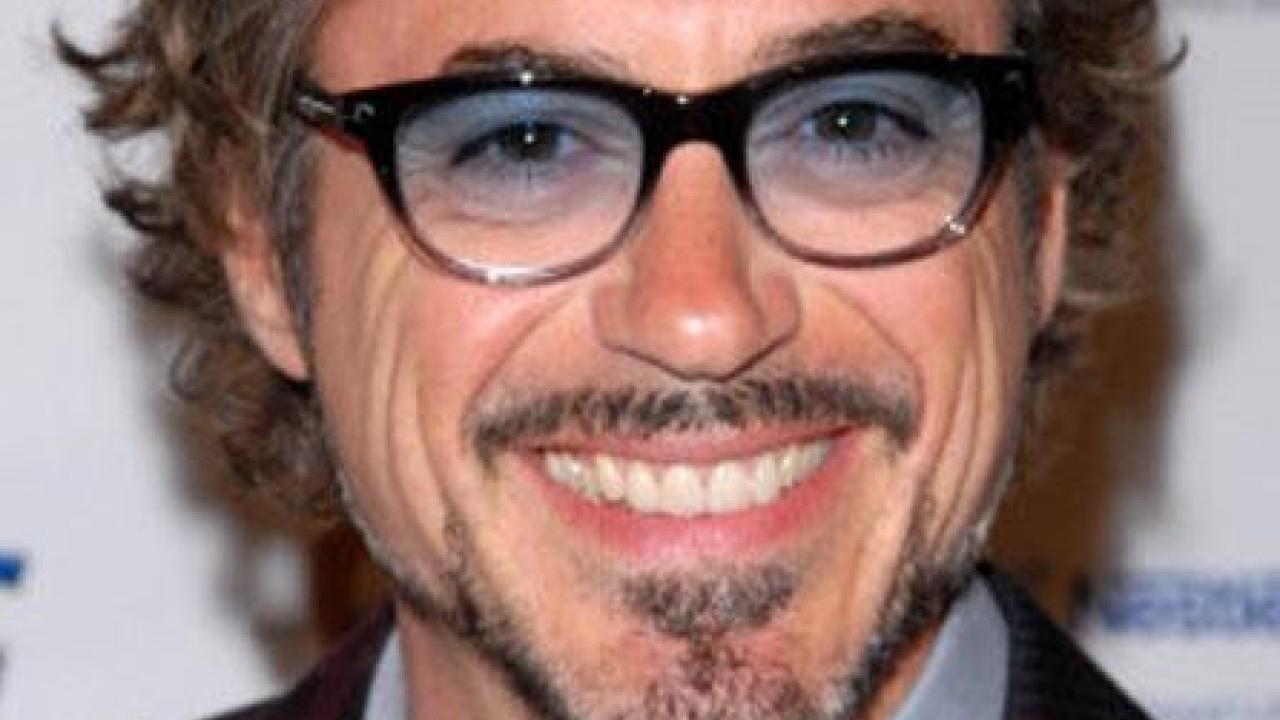 prix réduit france pas cher vente produits chauds Robert Downey Jr : sa nouvelle casquette de producteur ...