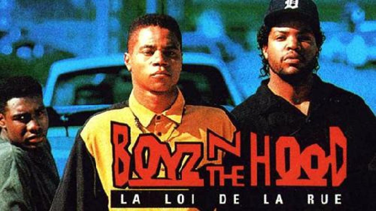 The Boyz Serie