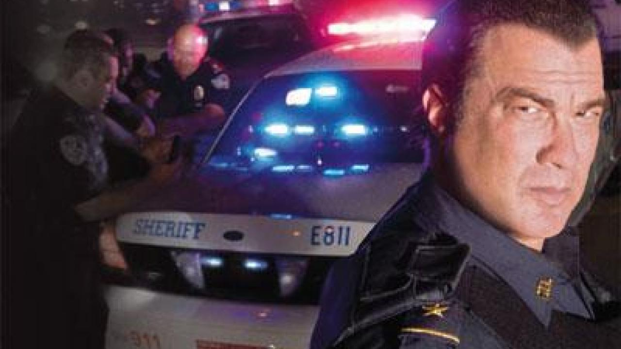 steven seagal au service de la loi